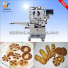 2015 hot sale automatic cookies make up machine