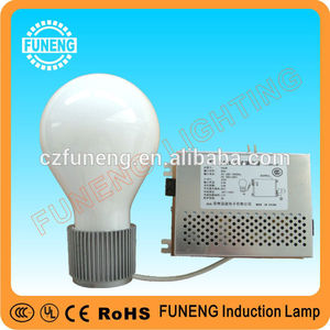 2015 горячая распродажа цена 200 Вт магнитный безэлектродные индукционная лампа