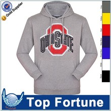 custom wholesale unisex fleece hoodies