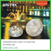 PAR56 led lamp 12V 300W Swimming Pool Light