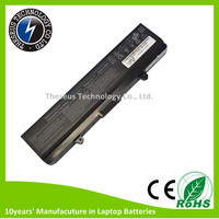 56wh Laptop cmos Battery for DELL Inspiron 1525 1526 1440 1545 1546 1750 laptop battery replace GW240 RN873 GP952 M911 X284G