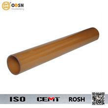ad alta tensione elettrica epossidica schiuma di isolamento del tubo aperto