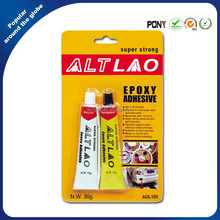 OEM AB Glue Hot selling Two components Epoxy Ab glue