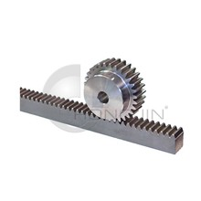 Hongjin OEM High Precision Rack Gears