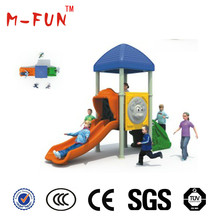 children plastic outdoor playset