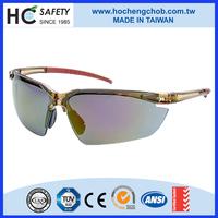 K-X6 anti fog ce en 166 and ansi z87.1 safety glasses