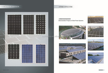 2015 HOT sale in China high quality IP65 solar panel
