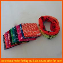Made in China special design wholesale tubular bandana