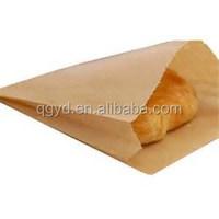 90% of customers repeat orders!! kraft paper bag/paper kraft bag/kraft paper sandwich bag