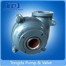 Excellent Quality ISO Standard Ceramic Liner Wear & Corrosion Resistant Centrifugal Mining Slurry Pump