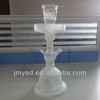 Factory direct sales hot selling wholesale beautiful hookah shisha on sale water pipes glass smoking