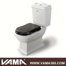 VAMA Single Flush Siphonic One Piece Free Standing Toilet