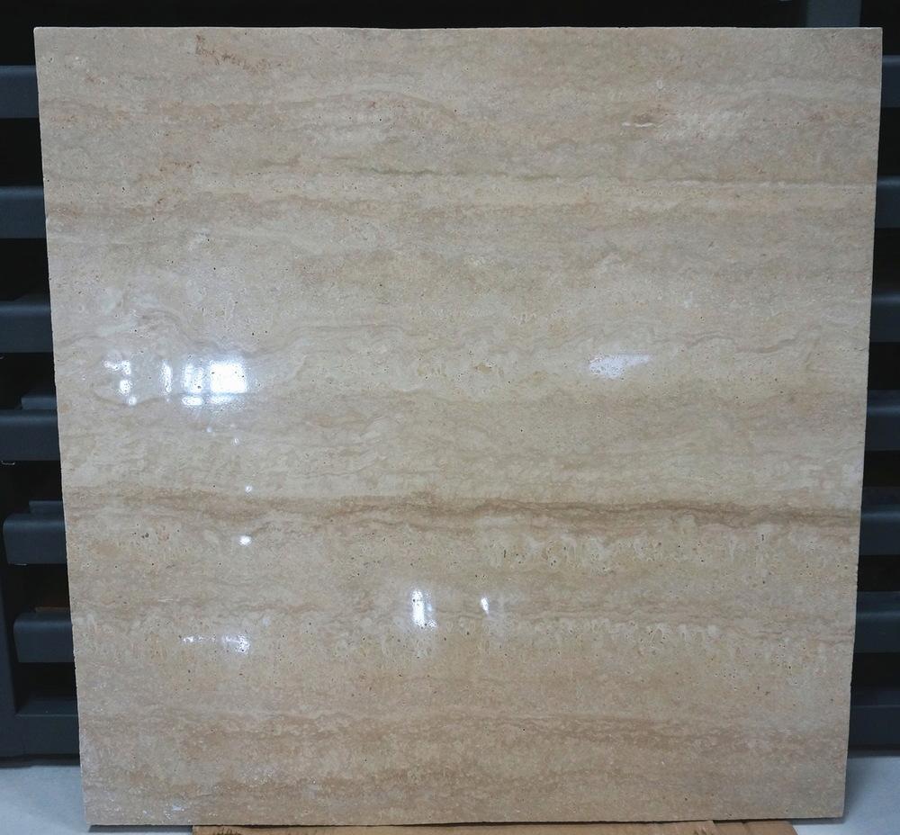 M rmore travertino romano engenharia piso em m rmore - Tipos de marmol ...