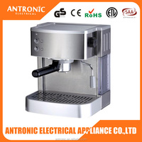 Hot selling Antronic ATC-CM01 Best pump15 bar thick espresso and cappuccino coffee machine coffee machine commercial
