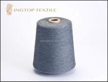 100 cotton ring spun yarn for knitting and weaving