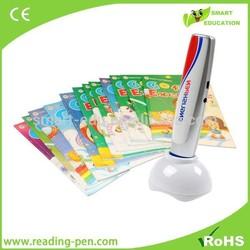 Shenzhen MP3 children sound book & reading pen