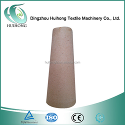 Textile paper cones,conical paper tube,paper cone for yarn 4 DEG 20 150