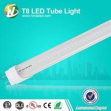 Rational construction 0.6m t8 ul ul cul led tube lights