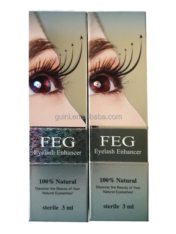 Eyelash Growth Enhancer