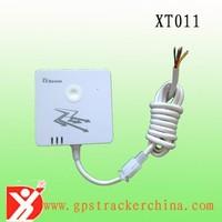 Super mini XT011 micro Car individual GPS tracker locator Car anti-theft tracker alarm CAR lost gps find back