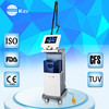 Newest technology co2 surgical scar removal laser