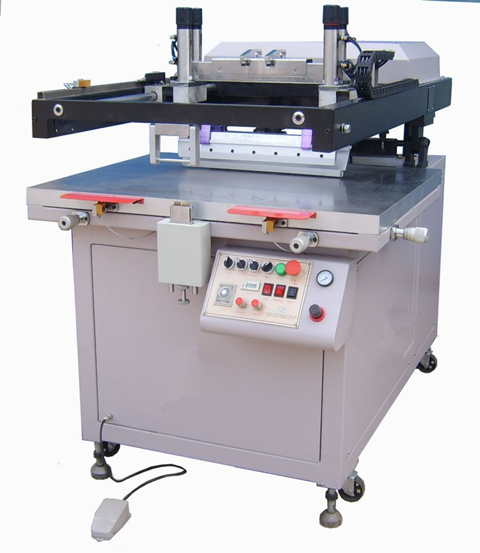 automatic printing machine