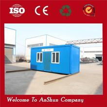 High quality modern luxury container house houseprefabricated container