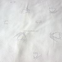 Sell jacquard knitted mattress fabric bedding fabric