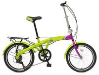 China Factory produce cheap folding bike
