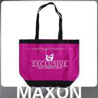 Low price customized 2012 hot sell eco oxford bag manufacturer made in China