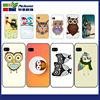 2015 new product owl design print custom phone case for iphone 6 case