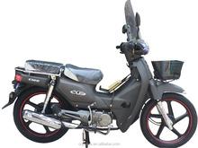 EEC 110cc Cub Motorcycle C90