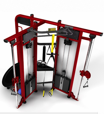 Synrgy 360 T crossfit rigs gym equipment from ningjin xinrui