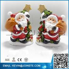 Ceramic Christmas tree decoration,singing christmas tree