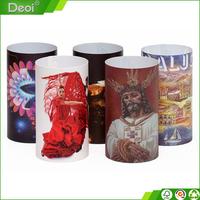 plastic lampshade,uv printing plastic lampshade cover