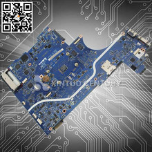 New arrive laptop motherboard for dell E6400 LA-5472P CN-0G784N G784N computer components 100% tested competitive motherboards