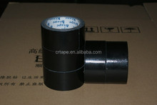 2015 hot sale new products waterproof black heavy duty cloth duct tape for duct wrapping and bonding