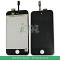lcd de repuesto para el ipod touch 4