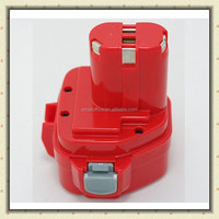 NI-CD NI-MH Power Tool Battery for Makita Cordless Drill 12V 1220 PA12 1222 1233S 1233SA 1233SB