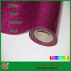 High Quality glitter heat transfer vinyl/heat transfer paper for clothing