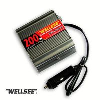 WELLSEE WS-IC200 inverter three phase 12v dc to 220v ac inverter circuit