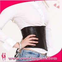 Fashion stylish tight lacing corsets,rubber corsets,waist trimming corsets