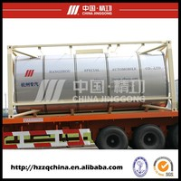 Hot Sale 20ft Used ISO Tank Container