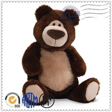 Children Safe Material Lovely big size teddy bear toy