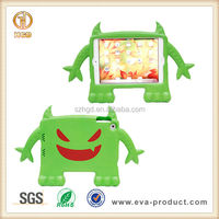 Lovely demon child proof Shock Proof Foam EVA protect case for ipad mini