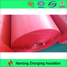 Various thickness DMD epoxy pre-impregnated insulation materials