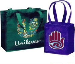 MAIN PRODUCT OEM Design polyester tote bag from manufacturer
