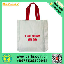 Hot sale canvas bag or cotton bag,canvas shopping bag