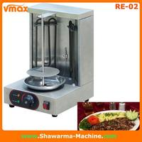 Best to buy 12 lbs meat hold shawarma machine for sale uae