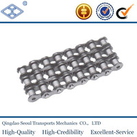 A series triple standard transmission roller Chains 32A-3